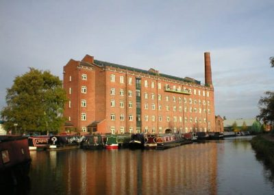 Hovis Mill Macclesfield